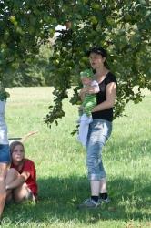 Ferienprogramm Großbottwar 2012
