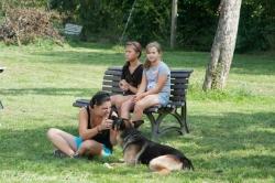 Ferienprogramm Steinheim 2012