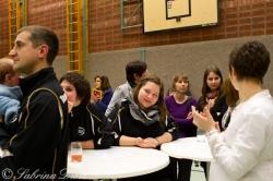 Sportlerehrung der Stadt Steinheim 2012