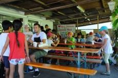 Ferienprogramm Großbottwar 23.08.2017