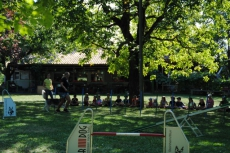 Ferienprogramm Stadt Steinheim 04.09.2019