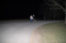 Nachtübung 2019
